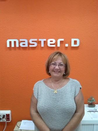 Charla MasterD Huelva