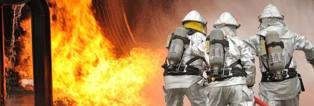 test oposiciones bombero