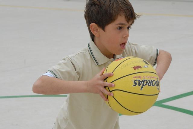 LOMCE: Actividad Física Centro Escolar