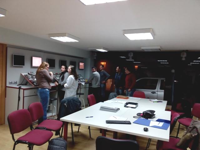 MasterD Vigo taller ofimatica