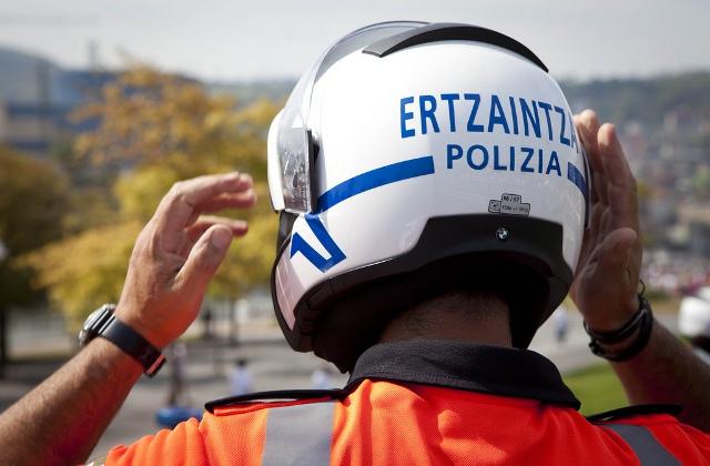 Oposiciones Ertzaintza: Pruebas y Requisitos