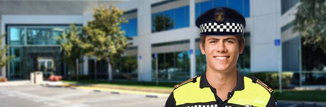 La vocación de ser Policía