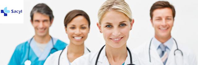 Convocatoria SACYL: 243 plazas de Enfermería