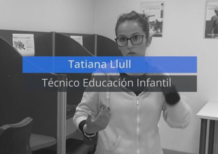 Opiniones MasterD Mallorca, Tatiana Llull