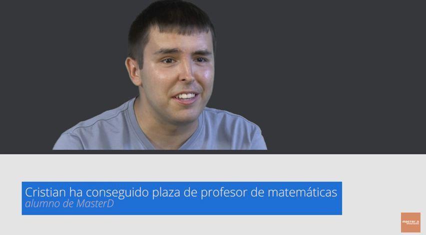 Opiniones MasterD Zaragoza