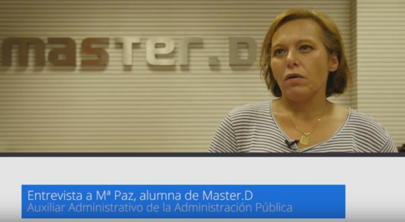 MasterD Madrid Opiniones