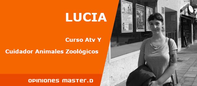 Opiniones MasterD Oviedo | Curso Auxiliar Veterinario