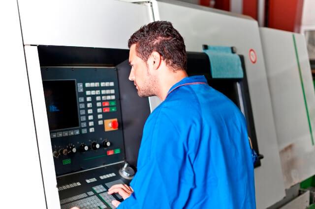 Mantenimiento industrial, profesión con salidas laborales