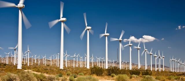 Tendencias Energías renovables: Generación de Empleo