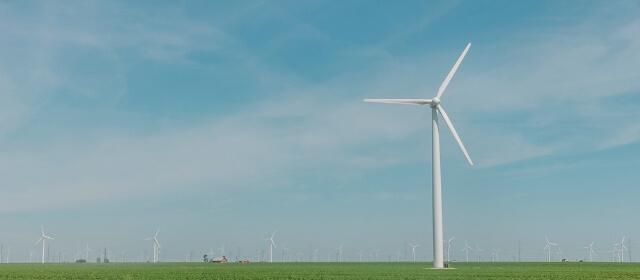 Estudiar energías renovables