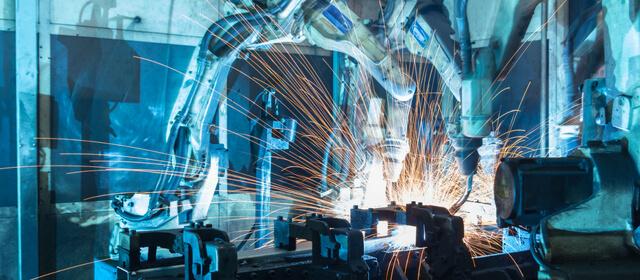 Máster de Automatización Industrial en MasterD