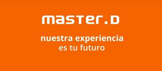 Campus Virtual MasterD