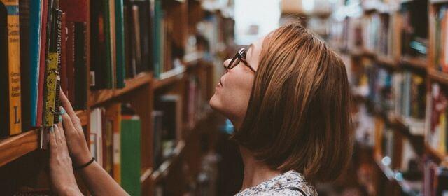 El papel de las bibliotecas