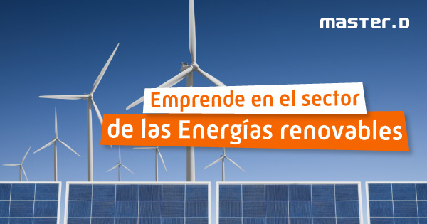 estudiar para montar empresa de renovables