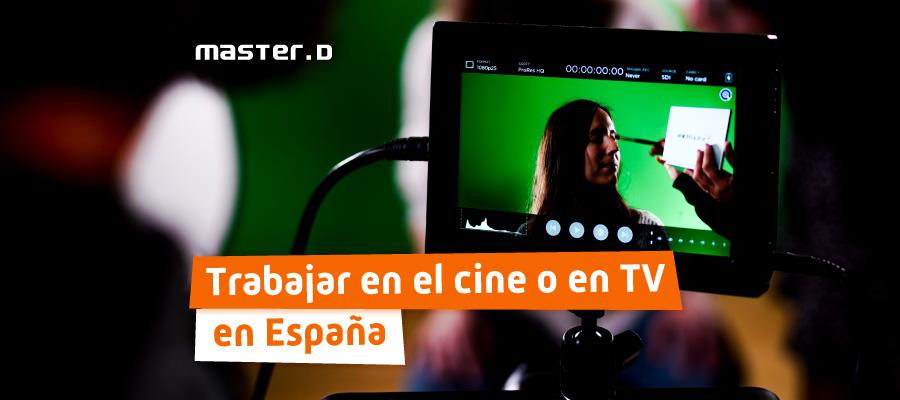 Ser Director de cine