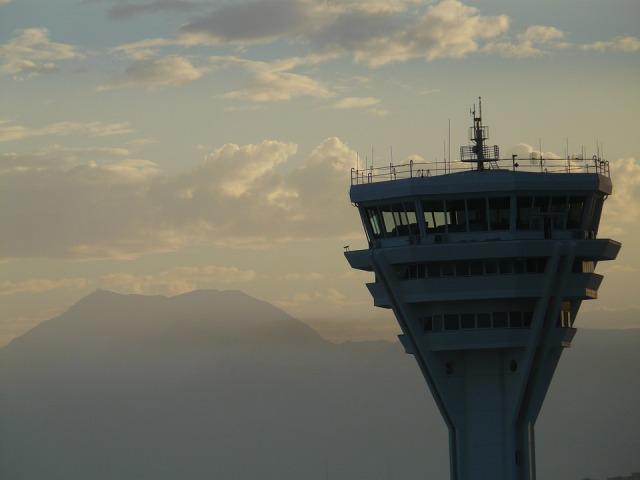 Ser controlador aéreo