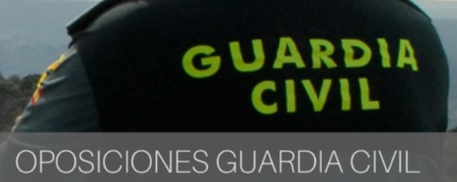 Exámenes Guardia Civil oposiciones