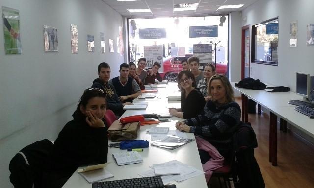 academia oposiciones madrid