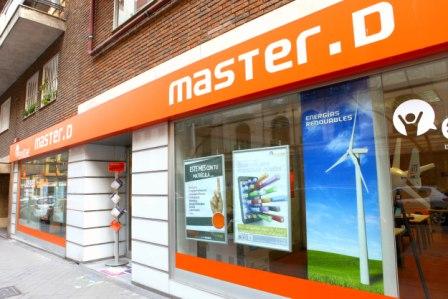 centro master d madrid