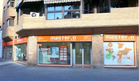 master-d valencia