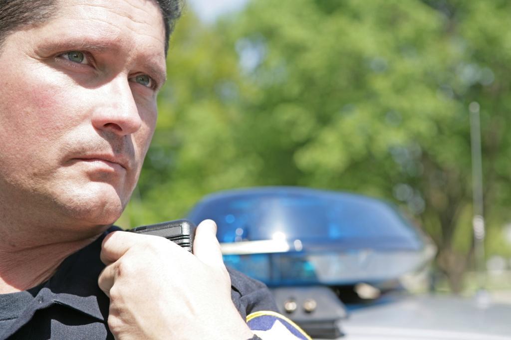 Funciones y sueldo Policía Local