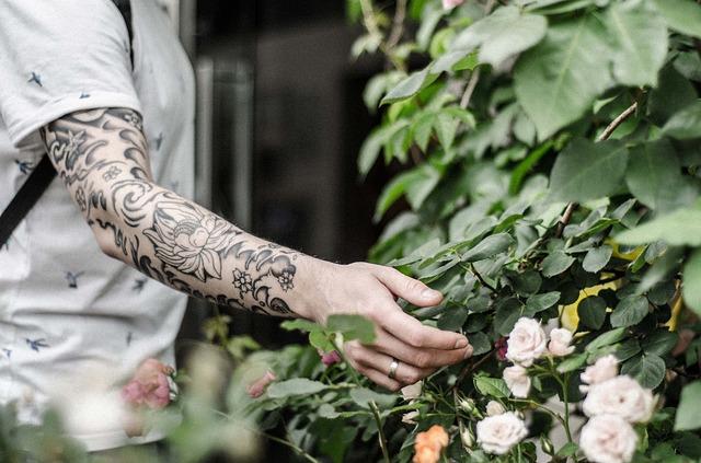 Oposiciones Ertzaintza Tatuajes