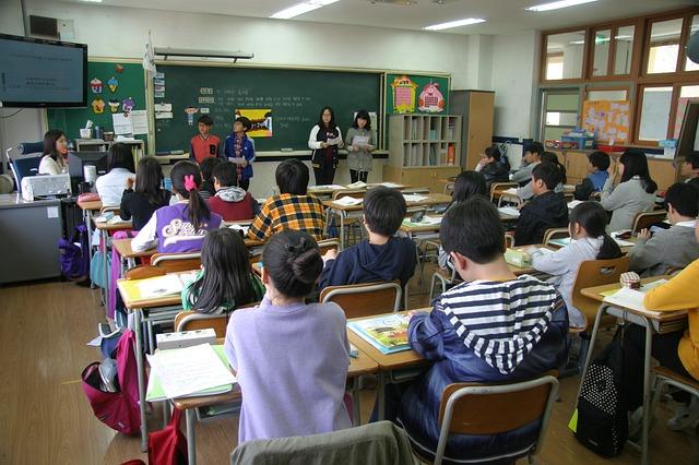 OEP Maestros y profesores