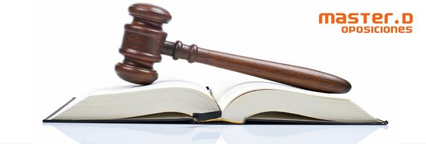 Como preparar oposiciones de Justicia