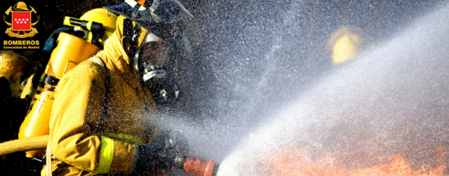 oposiciones bombero madrid