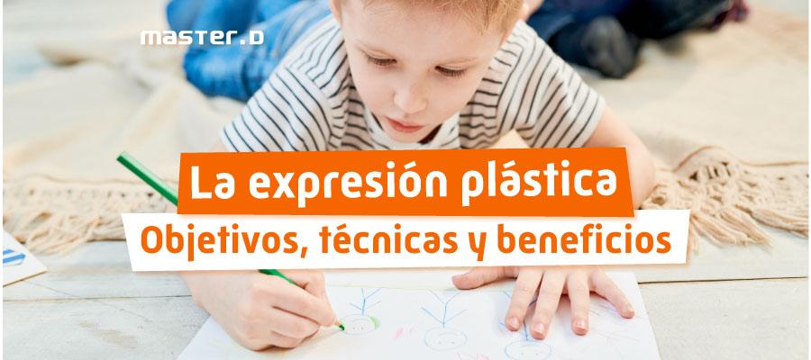 Expresión plástica actividades