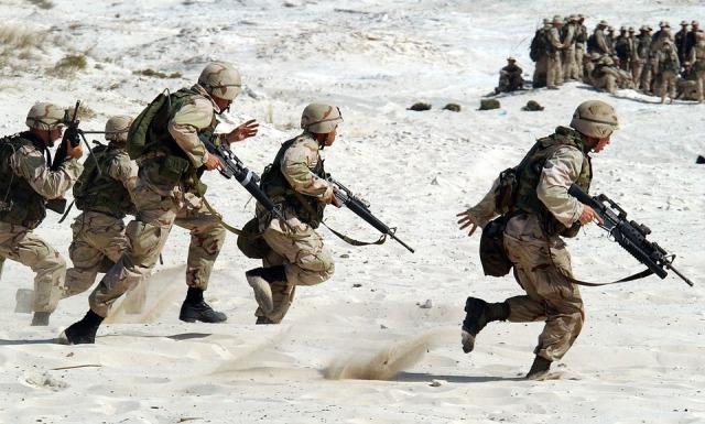 MasterD Oposiciones Acceso Ejército