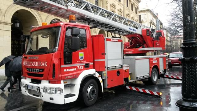 oposiciones bomberos gipuzkoa