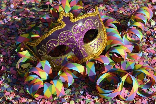 Carnaval, ¿sí o no? | Blog MasterD