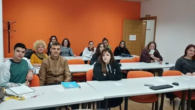 Taller de Veterinaria en Malaga