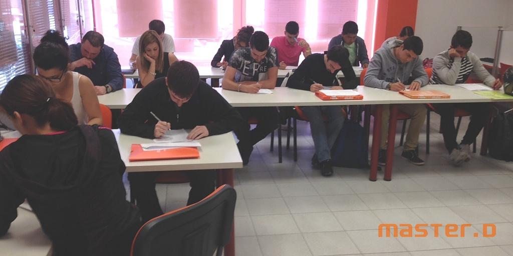 Convocatoria Educación Galicia 2016