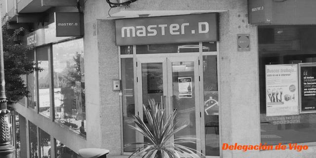 MasterD Vigo