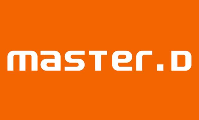 Contrato de MasterD