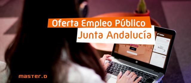 oferta empleo publico andalucia