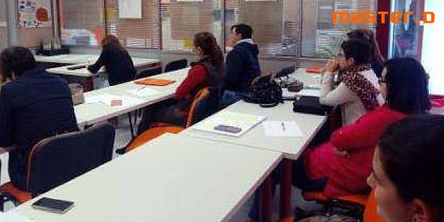 MasterD Coruña Oposiciones