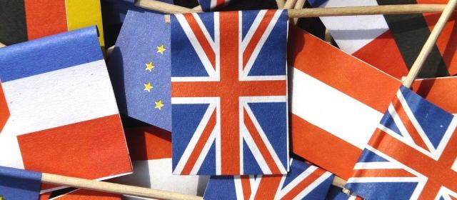 Novedades Brexit