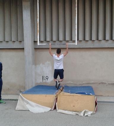 Preparación oposiciones MasterD Mallorca