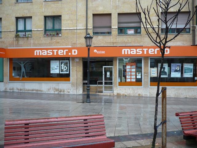 masterd oviedo