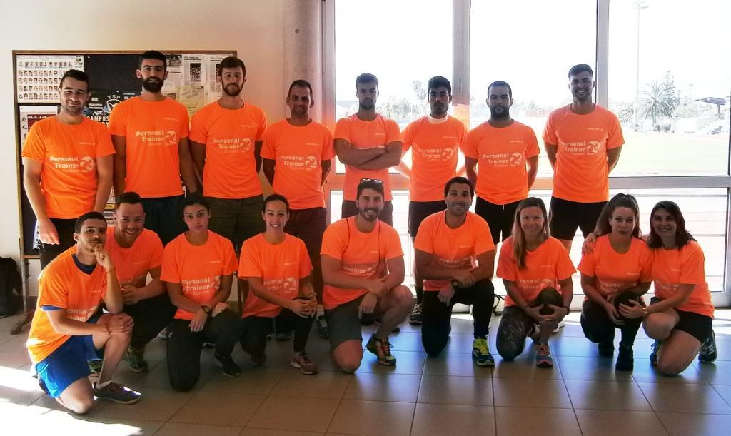 MasterD Tenerife: Pruebas Físicas Oposiciones