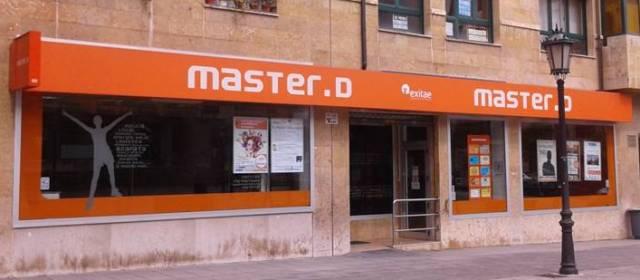 Master D Oviedo, oposiciones sanidad