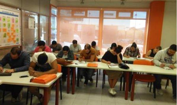 MasterD Coruña Psicotécnicos