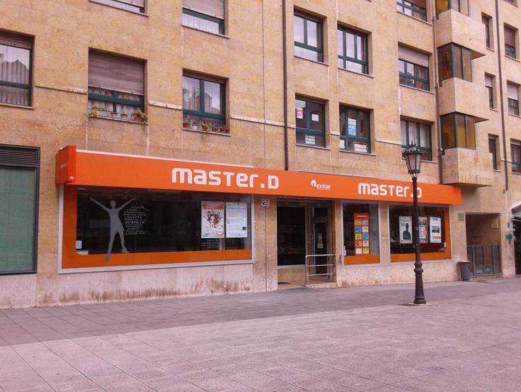 MasterD Oviedo OPE Sanidad Asturias