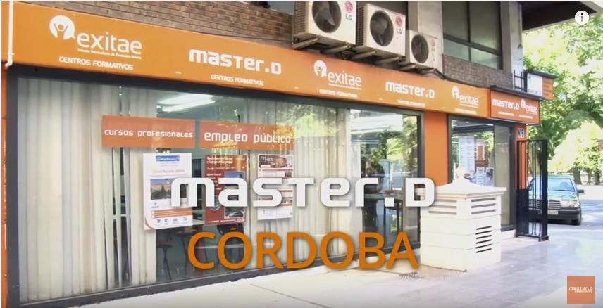 Master-D Córdoba