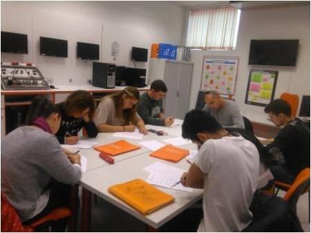 alumnos academia master d