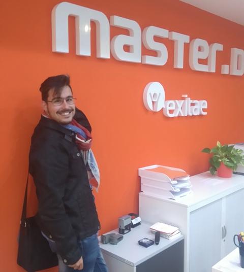 Opiniones MasterD Jerez