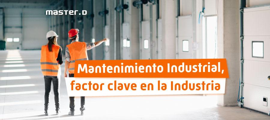 Cursos Mantenimiento Industrial